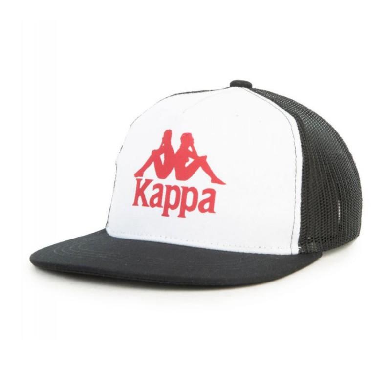 CAPPELLO AUTHENTIC BIANCO/NERO KAPPA