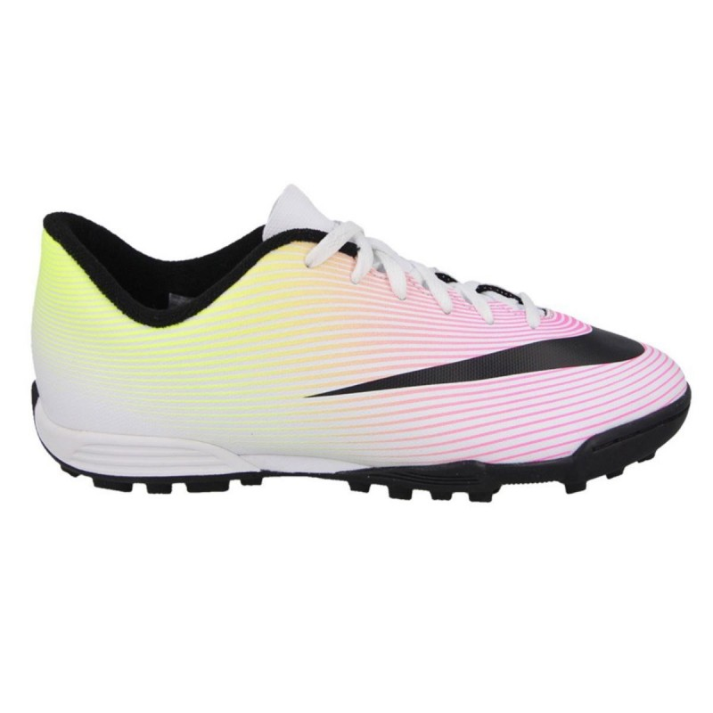 SCARPE CALCETTO NIKE MERCURIAL VORTEX II TF