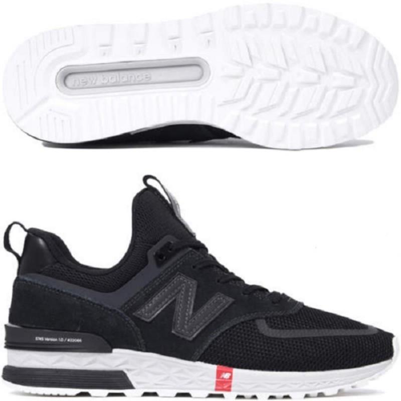 scarpe new balance uomo azzurre