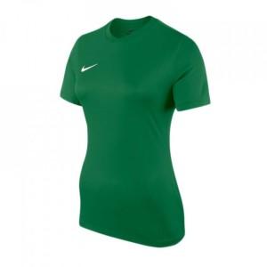 maglia training verde donna...