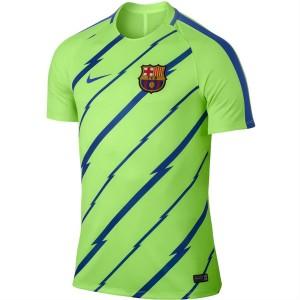 T-SHIRT DRY SQUAD VERDE FC...