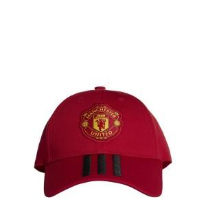 cappello rosso/nero...