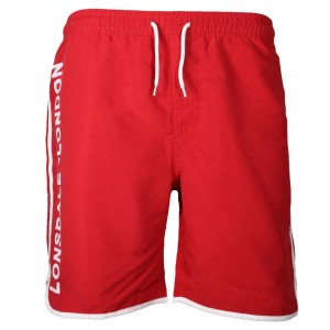 boxer mare rosso lonsdale