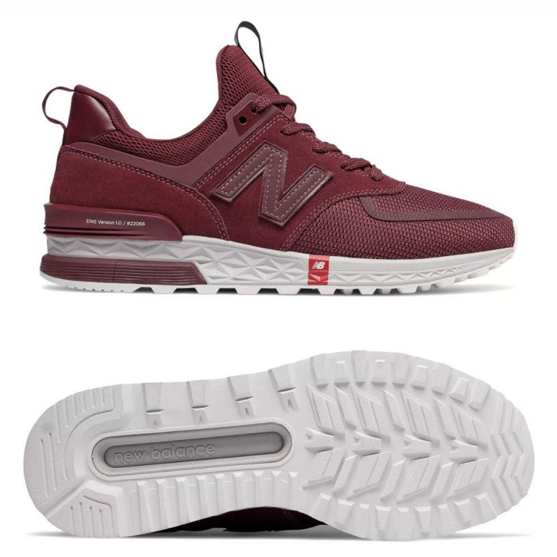 new balance uomo scarpe sneakers