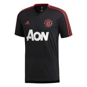 t-shirt allenamento nera...