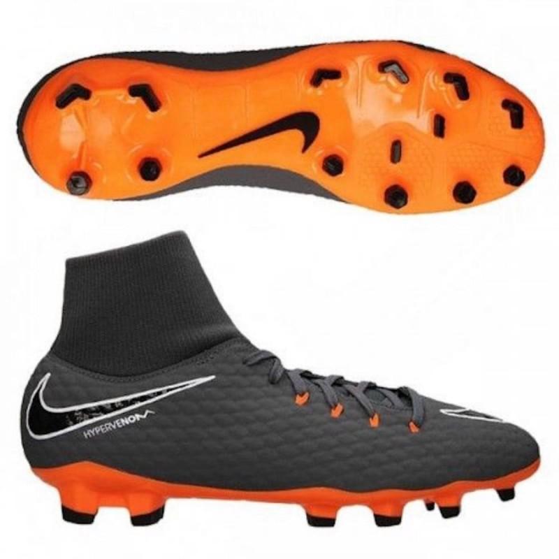 Scarpe Da Calcio Nike Hypervenom Phantom Iii Fg SSC Calcio