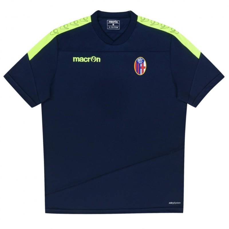 MAGLIA ALLENAMENTO BLU FC BOLOGNA