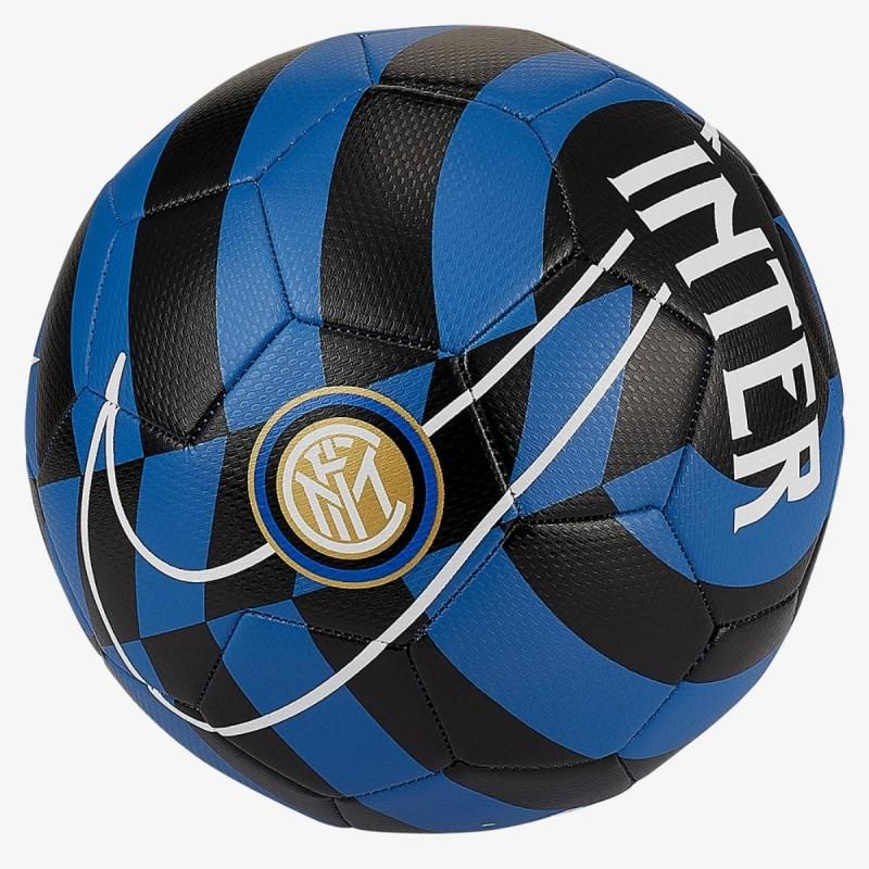 FC INTER PALLONE NERO/AZZURO PRESTIGE N.5 2019/20