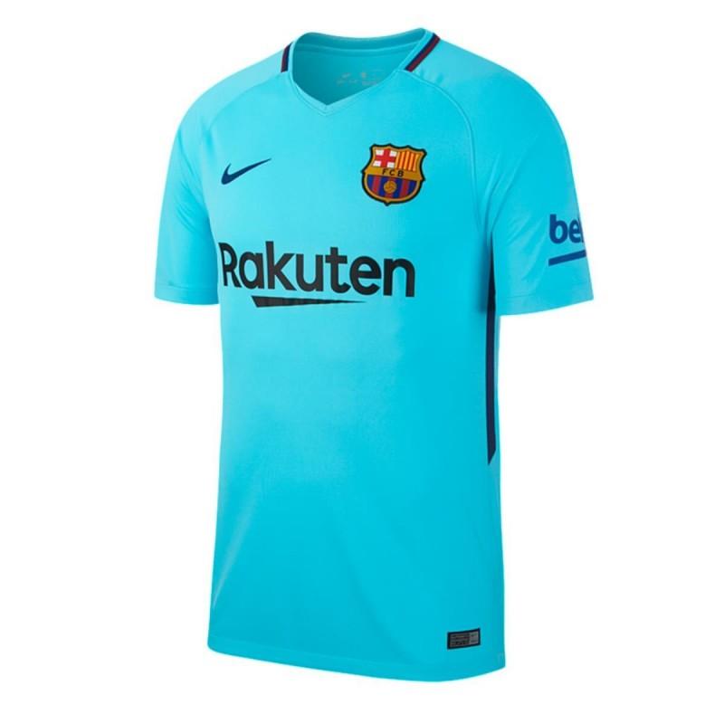 MAGLIA AWAY FC BARCELLONA 2017/2018