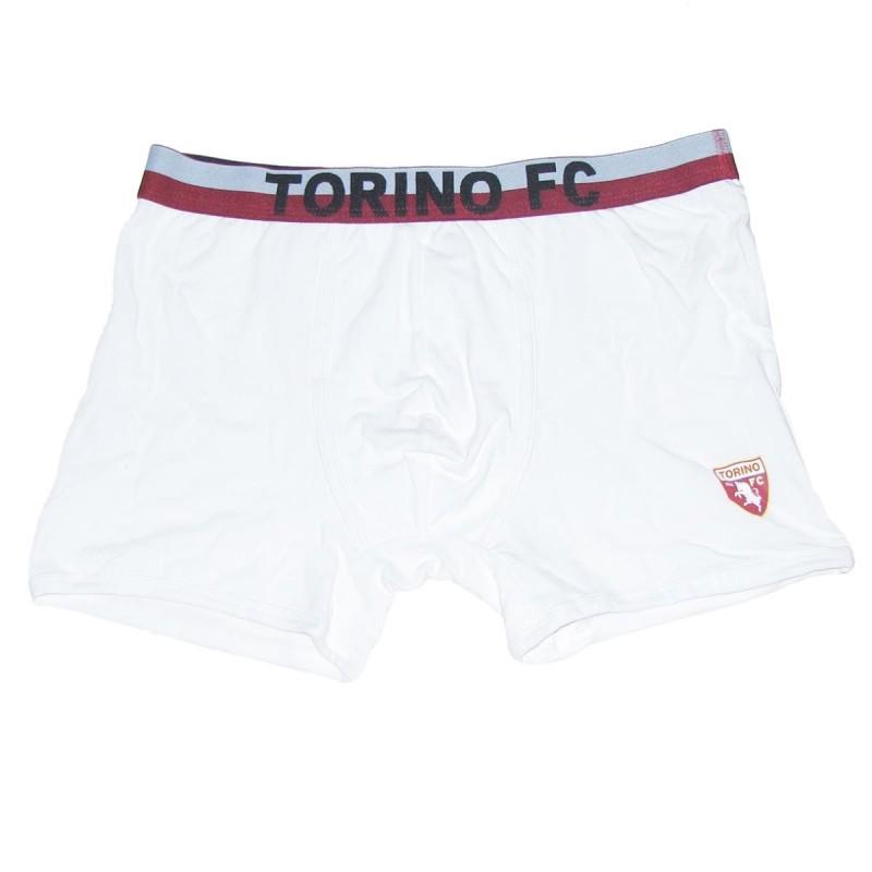 BOXER BIANCO TORINO FC