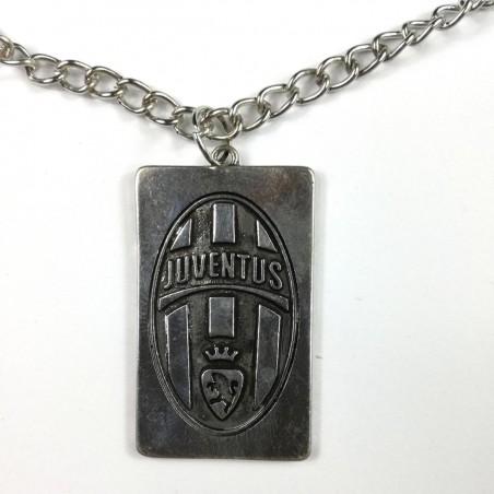 COLLANA INCISA FC JUVENTUS
