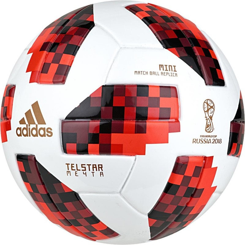 PALLINA FIFA WORLD CUP RUSSIA 2018 ADIDAS