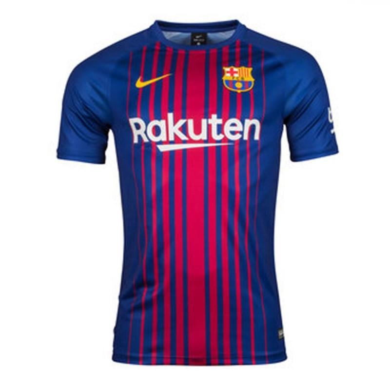MAGLIA HOME SUPPORTER FC BARCELLONA 2017/2018