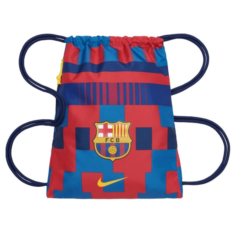 GYMSACK NIKE LIMITED EDITION BARCELLONA