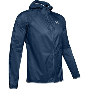 GIACCA STORM BLU UNDER ARMOUR