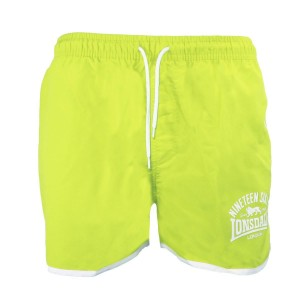 COSTUME LIME LONSDALE