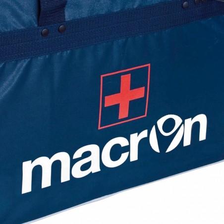 borsa medica macron