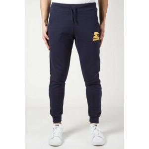 pantaloni felpati navy starter
