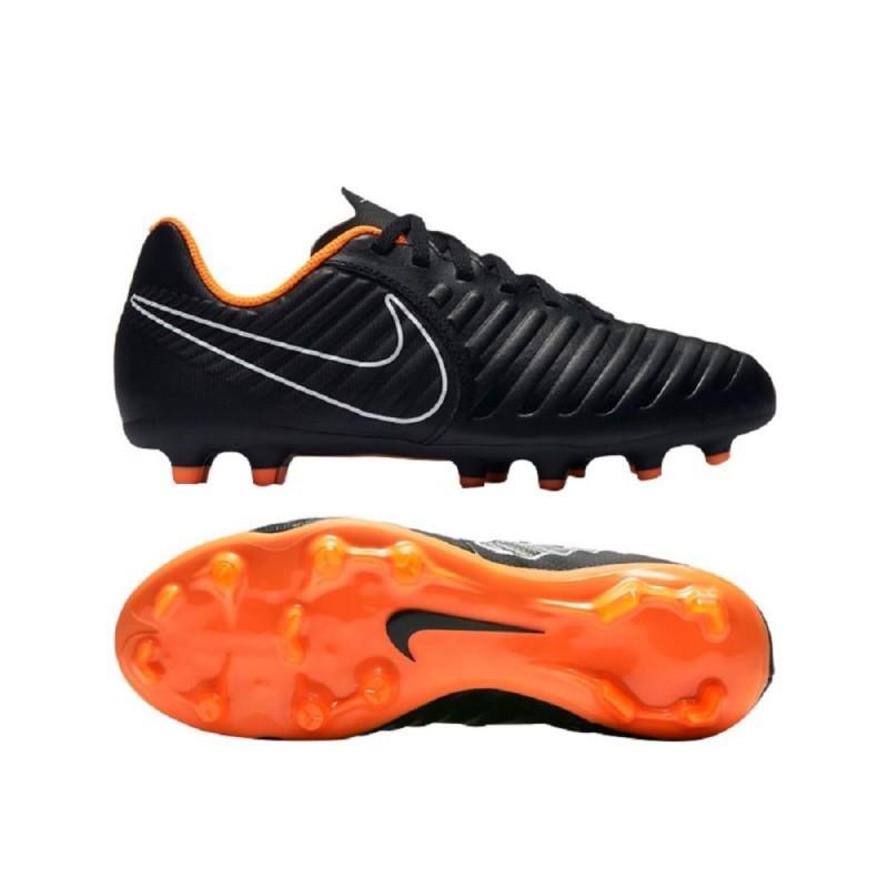 scarpe calcio nike tiempo bambino