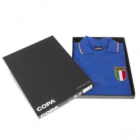 MAGLIA STORICA ITALIA 1982 WORLD CUP