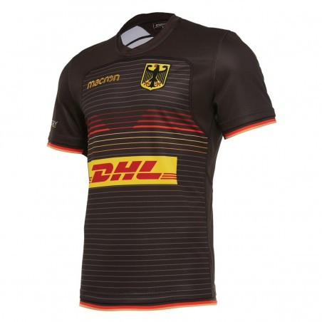 MAGLIA REPLICA HOME POLY RUGBY GERMANIA