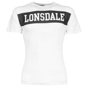 t-shirt girocollo bianca...