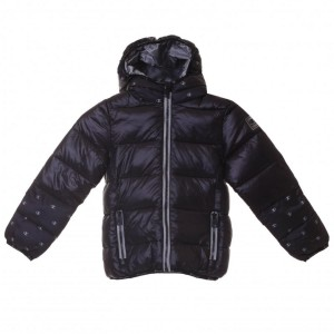GIACCA FULL ZIP CON...