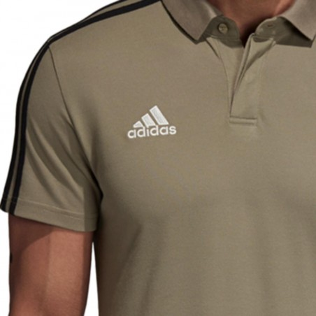 POLO AUTHENTIC ARGILLA JUVENTUS