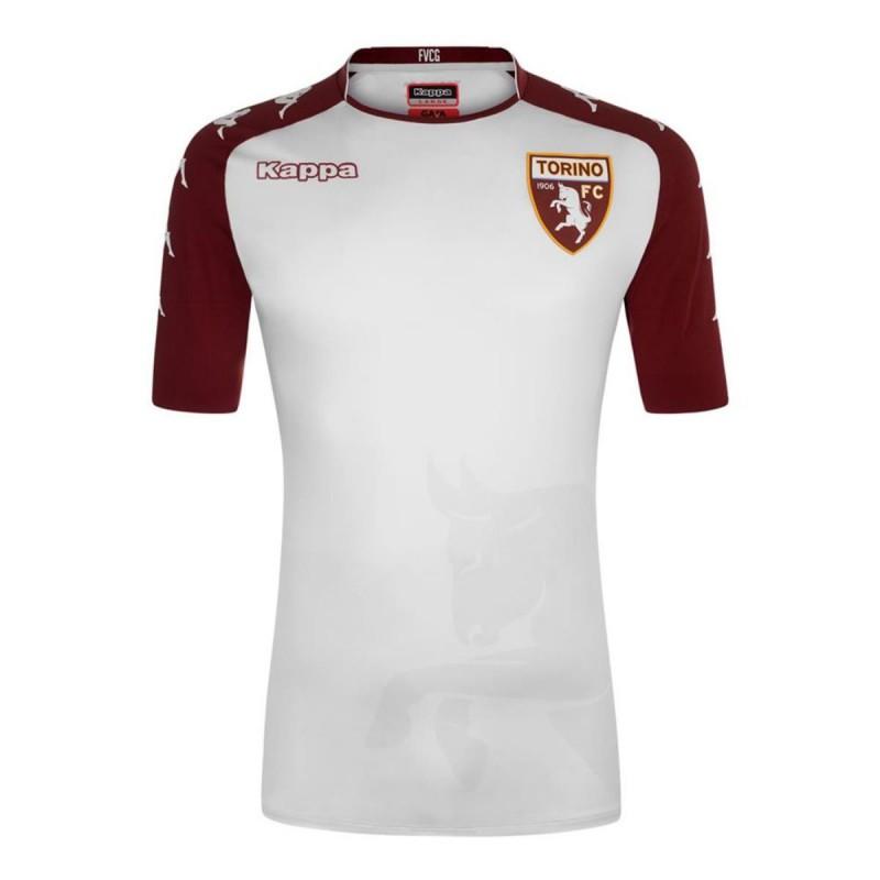 MAGLIA AWAY TORINO FC BAMBINO 2017/2018