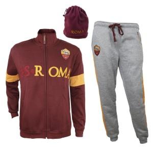 AS Roma Piumino Ragazzo R13597