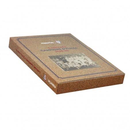 MAGLIA CELEBRATIVA BIANCA CAGLIARI LIMITED EDITION 69/70