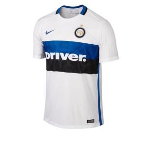 FC INTER MAGLIA AWAY...