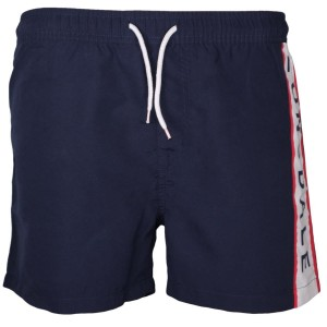 SHORT MARE NAVY LONSDALE