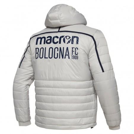 BOMBER BIANCO BOLOGNA