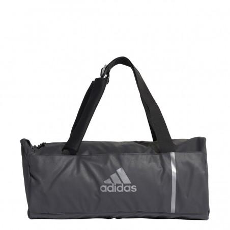 borsa sport nera piccola adidas