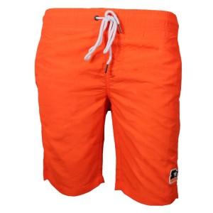 costume bermuda arancione...