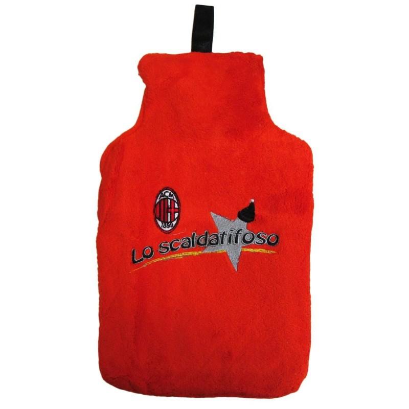 cover borsa acqua calda ac milan