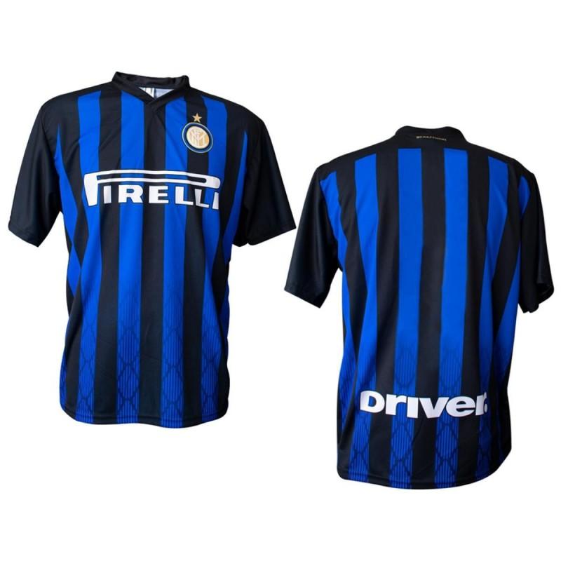 FC INTER MAGLIA REPLICA HOME