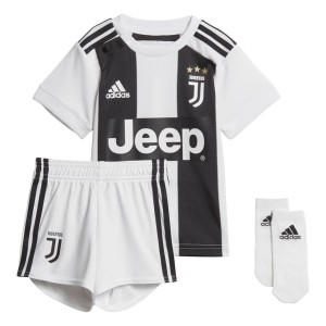 KIT HOME NEONATO JUVENTUS...