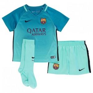 KIT THIRD FC BARCELLONA...