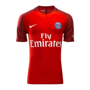Acquista l'abbigliamento ufficiale de Paris Saint-Germain - Soccertime