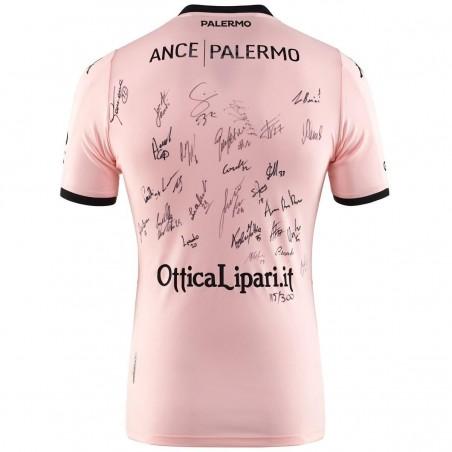 maglia palermo home kombat pro 2019/2020