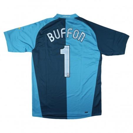 MAGLIA PORTIERE FC JUVENTUS BUFFON N.1 2006/2007