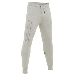 pantaloni training grigi...