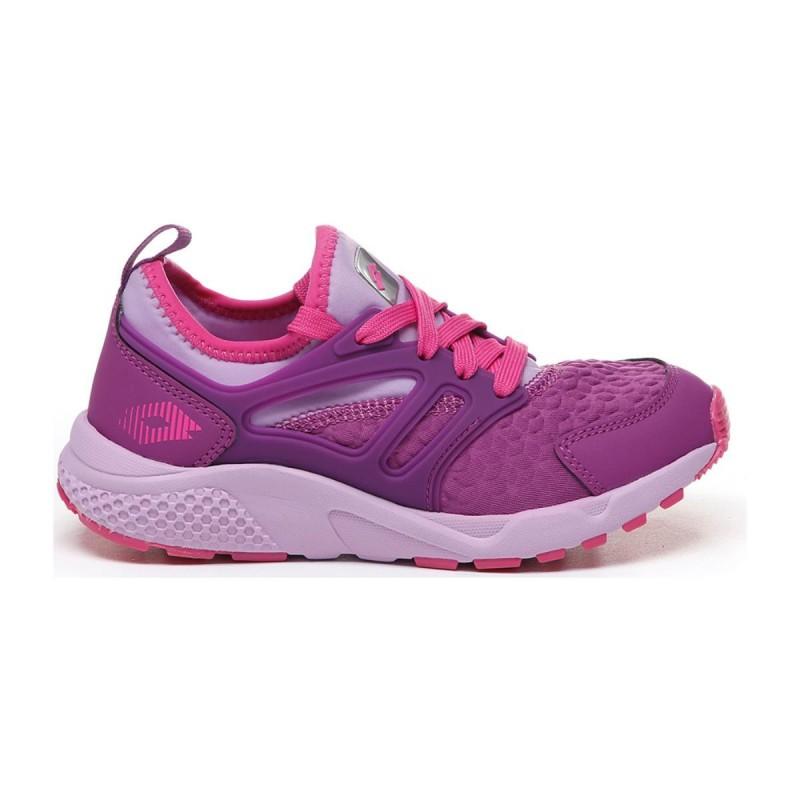scarpe bambino breeze cl rosa  lotto