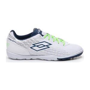 scarpe da celcetto bianche...