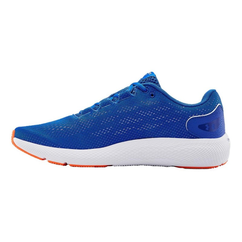scarpe running under armour royal charged pursuit 2