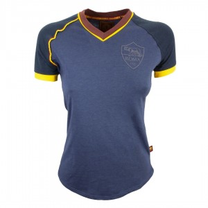 T-SHIRT ROMA DONNA ENSIGN...