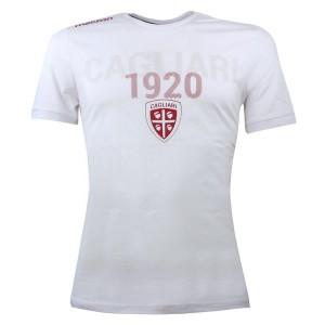 T-SHIRT 1920 BIANCA/ROSSA...