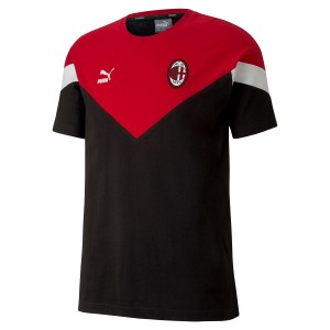 T-SHIRT MILAN ICON 2019/2020